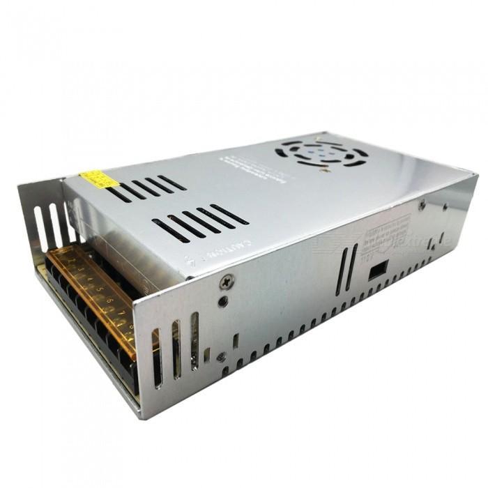 Bộ adapter chuyển đổi nguồn 12V-30A (DC) (tổ ong)