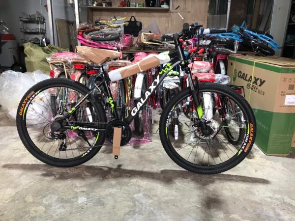 Phân phối xe đạp thể thao