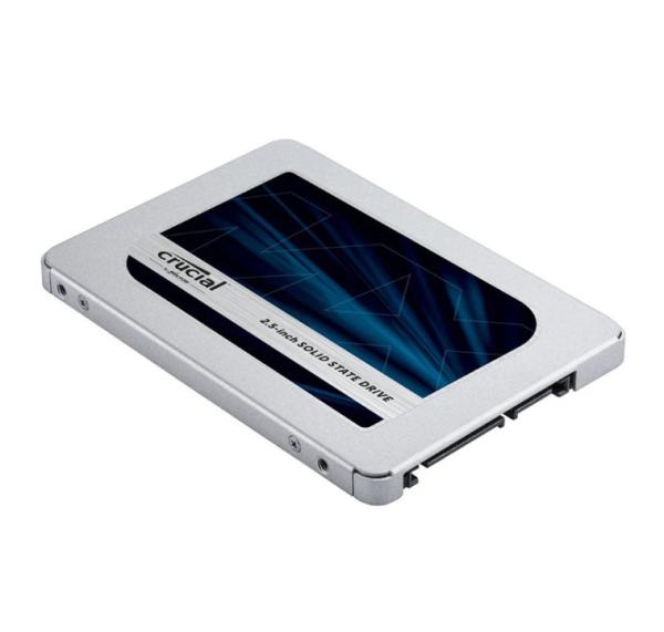 Bảng giá Ổ cứng SSD Crucial MX500 250GB 2.5 SATA 3 - CT250MX500SSD1 Phong Vũ
