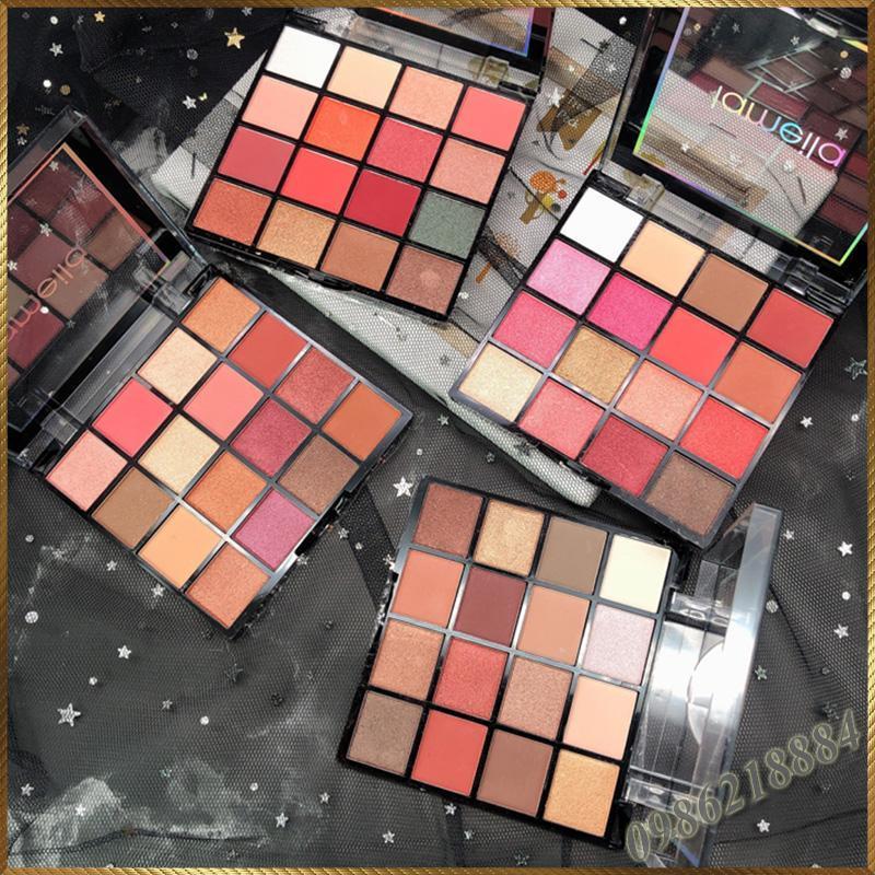 Bảng phấn mắt Lameila Classic 16 Color Eyeshadow Palette nhập khẩu