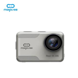 Camera hành trình Magicsee Z2 Pro - Khung kim loại - Chống nước 30M - Video 4K 60fps - Chống rung EIS - Cảm biến ảnh sony IMX386 thumbnail