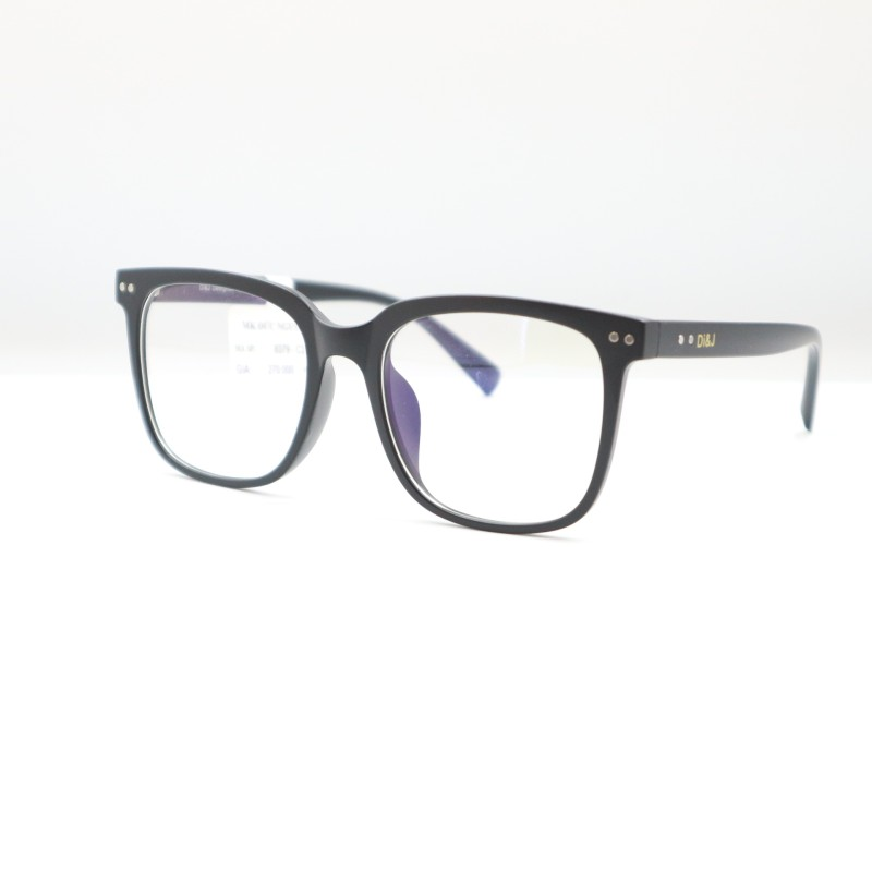Giá bán Gọng kính cận Di&J 8379 Tặng kèm tròng kính cận thi, viễn thị hoặc loạn thị