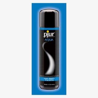 Chất bôi trơn Pjur AQUA (Dạng chai) thumbnail