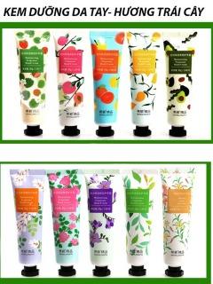 Kem Dưỡng Ẩm Tay M AYCREATE Không Khô Da Câp Nước Hand Cream Moisturizing thumbnail