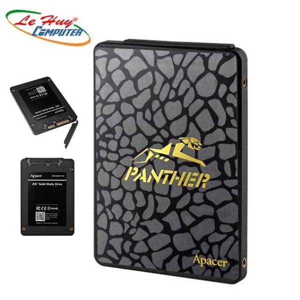 Bảng giá Ổ Cứng Ssd 240Gb Apacer Panther As340 Phong Vũ