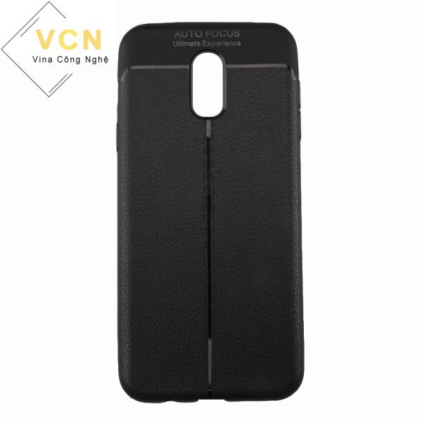 Ốp lưng Samsung J7 Pro/J7 Plus chống bám vân tay silicone dẻo