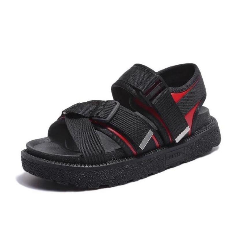 Dép sandal khoá chéo mới nhất giá rẻ
