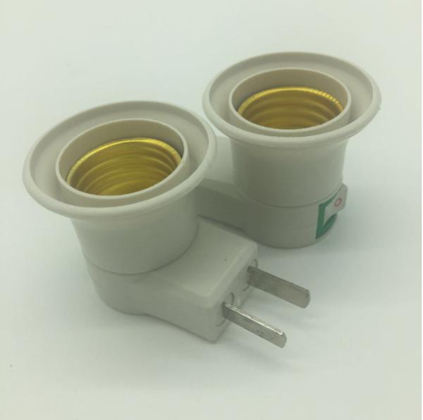 [HCM]combo 2 đui đèn có công tắc đui E27