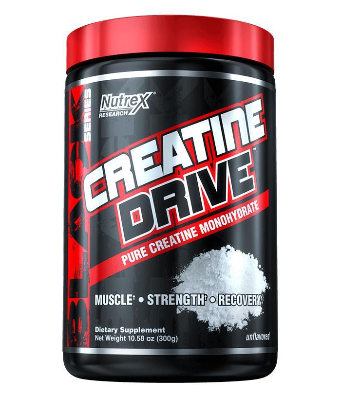 Thực phẩm chức năng Creatine Drive - Tăng Sức Bền, Sức Mạnh