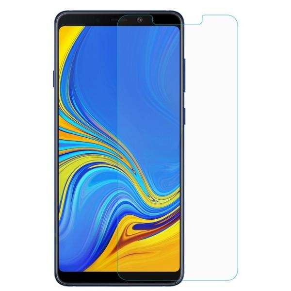 Kính cường lực Samsung A9 2018 kính trong suốt