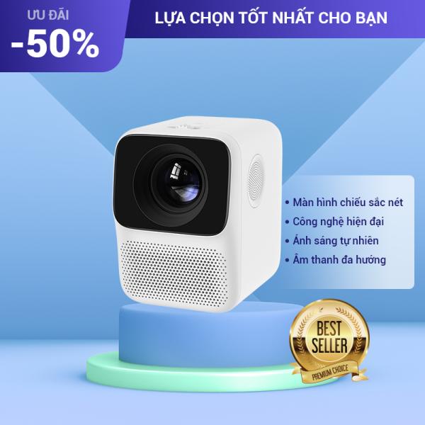 Bảng giá [HÀNG HOT] Máy Chiếu Mini Xiaomi Wanbo T2 FREE chính hãng FullHD 1080P (Bản quốc tế)