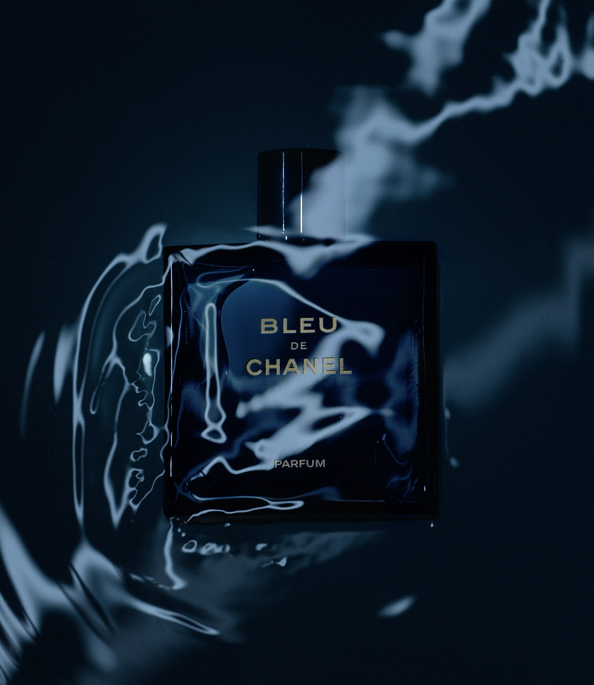 Nước Hoa Nam - Bleu De Chanel (Eau De Parfum) 150ml   Lazada.vn