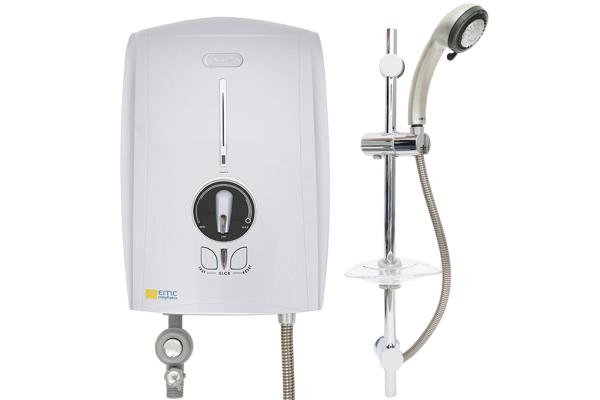 Bảng giá Máy nước nóng Centon GD600ESP 4500W - Miễn phí vận chuyển HCM