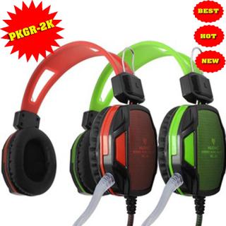 Tai nghe gaming, tai nghe chụp tai, tai nghe cho điện thoại, tai nghe chụp đầu - Tai nghe chơi game OVAN X1 Shop Hung Phat thumbnail