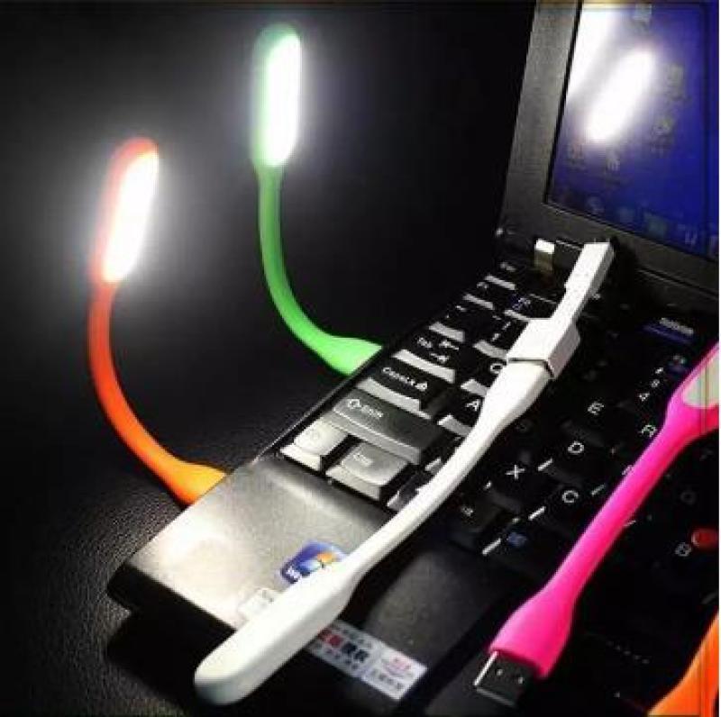 Bảng giá Bộ 3 đèn LED USB siêu sáng cắm nguồn usb, dùng để làm đèn học kiêm đèn ngủ, phong cách châu âu cao cấp( màu ngẫu nhiên) Phong Vũ