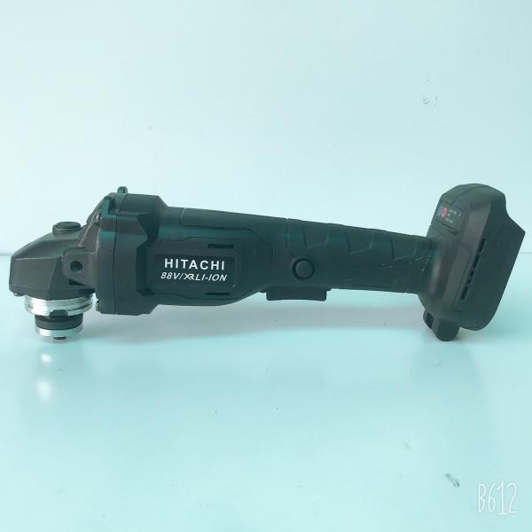 Thân máy mài pin Hitachi, 100% dây đồng, không chổi than