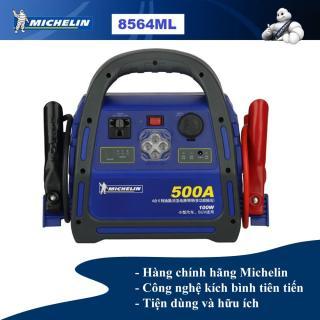 Bộ Kích nổ ô tô chuyên dụng Michelin 8564ML 500A thumbnail