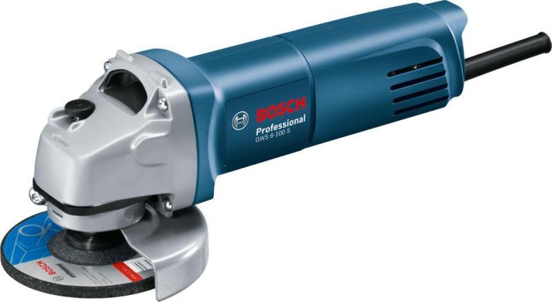 Máy Mài Góc Bosch GWS 6-100S