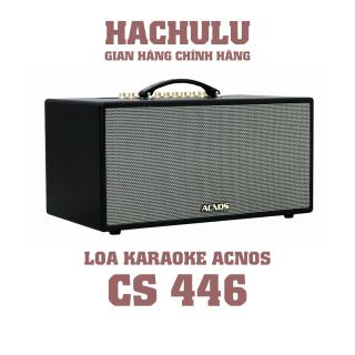 Loa karaoke di động Acnos CS446 - Hàng chính hãng, bảo hành 12 tháng thumbnail