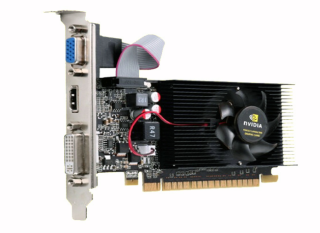 Card đồ họa GT730 2G D3 Máy tính để bàn 64bit thumbnail