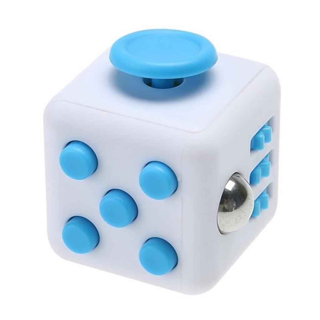 Offer Khuyến Mại VINMALL Fidget Cube Giá Rẻ (Giúp Tập Trung Trong Công Việc)