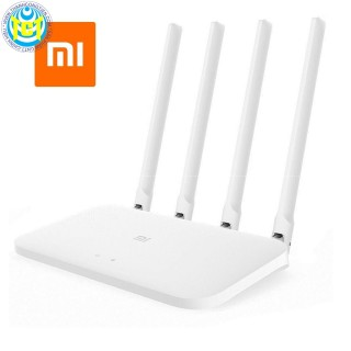 Bộ Phát Wifi R4AC Xiaomi AC1200Mbps Dualband - Mi 4A - Quốc Tế Tiếng Anh-BH 2 năm 1 đổi 1-Hàng Chính Hãng thumbnail