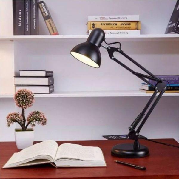 Đèn học gập gọn thông minh. Đèn làm việc. Đèn đọc sách PIXAR. Xoay được 360 độ. Sang trọng.