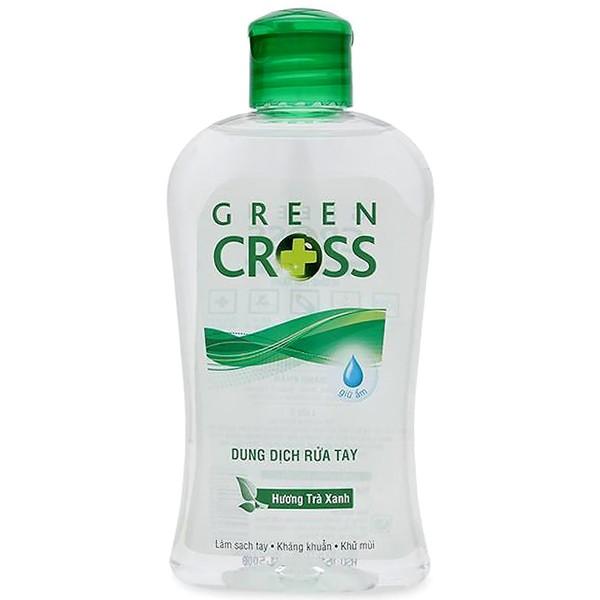 [CHÍNH HÃNG] Nước rửa tay khô Green Cross 250ml - HAND SANITIZER