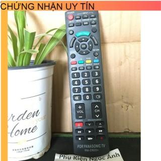 Điều Khiển TiVi Panasonic RM-D920 .Sản phẩm được tặng pin AA và bảo hành 6 tháng 8
