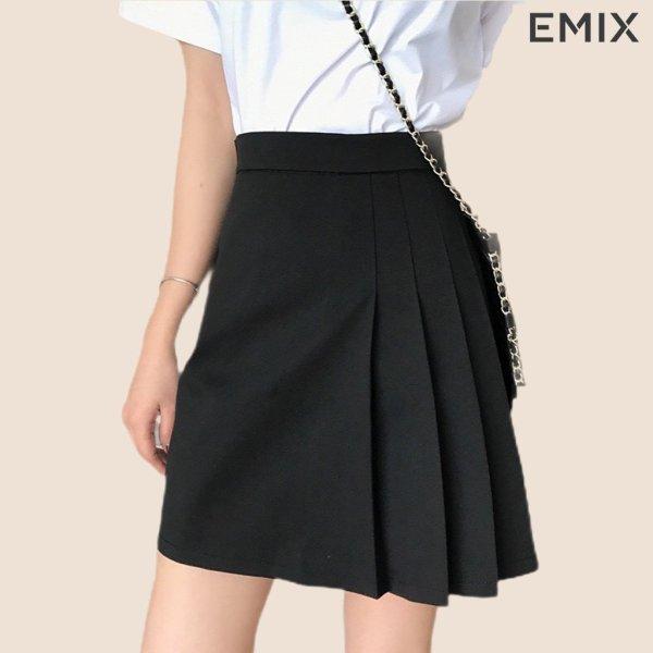 Nơi bán Chân váy 4 ly cơ bản EMIX 048