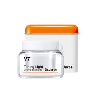 Kem dưỡng da che khuyết điểm V7 Toning Light Hộp Lớn Chính Hãng Hàn Quốc( SALE DATE 2022) thumbnail