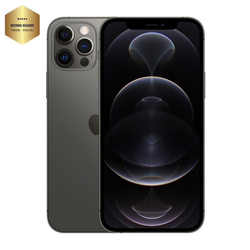 [Trả góp 0%]Điện Thoại Apple iPhone 12 Pro 128GB - Hàng Chính Hãng
