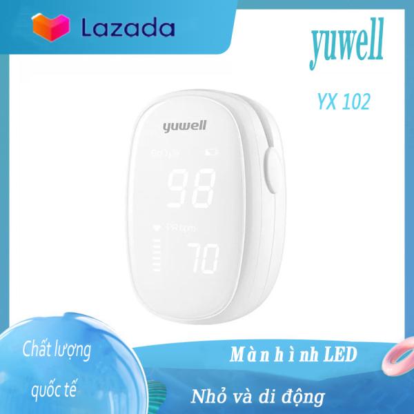 Máy đo ôxy Yuwell Yuwell Yx102 Máy đo ôxy Máy đo ôxy Máy đo ôxy Máy đo ôxy trong máu Máy đo ôxy đầu ngón tay 5 năm Máy đo ôxy trong máu Máy đo ôxy trong máu được đảm bảo bán chạy
