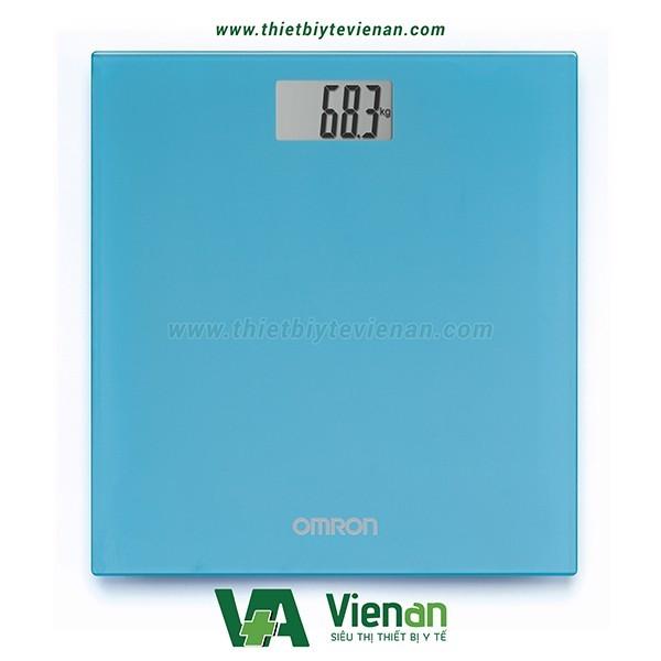 Cân sức khỏe điện tử Omron HN289 + BH 2 năm toàn quốc