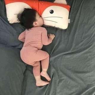 combo 2 Bộ đồ ngủ ấm cho bé - set bộ thu đông cho bé - vải đẹp hình thật