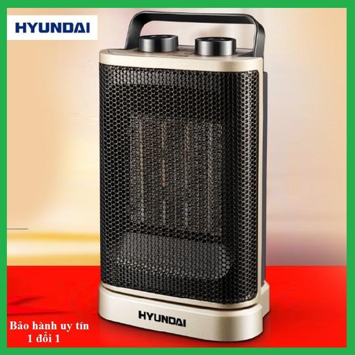Máy sưởi điện Hyundai