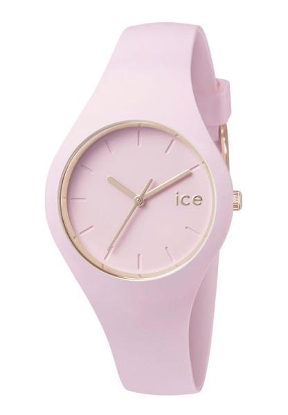 Đồng Hồ Nữ Dây Cao Su Ice Watch 001065