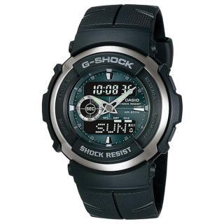 Đồng hồ CASIO G-SHOCK G-300-3AVHDR chính hãng thumbnail