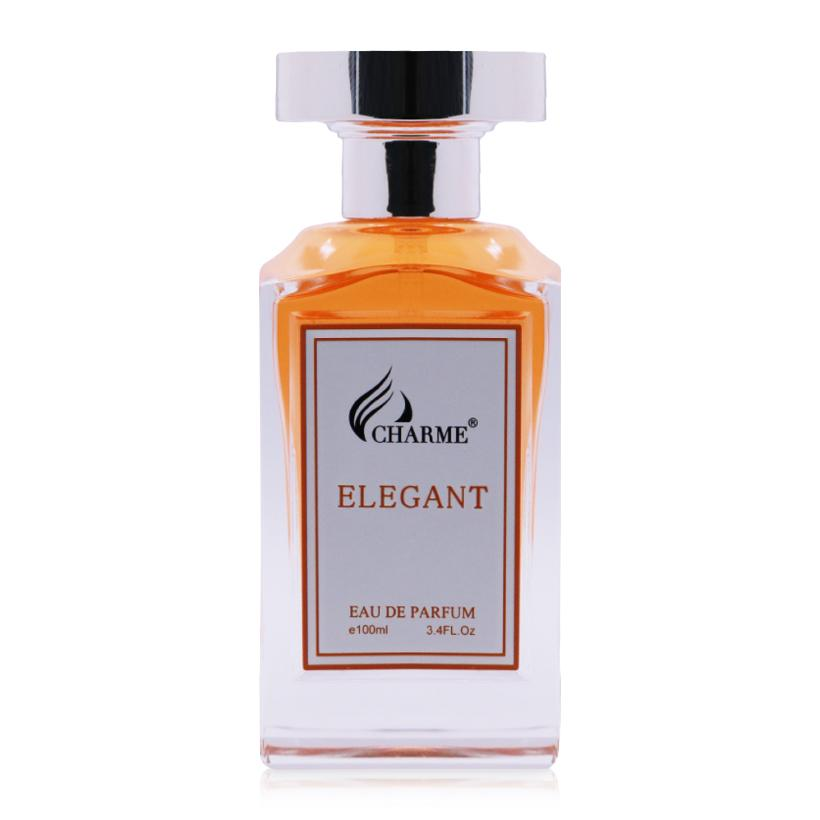 Nước hoa nam Elegant (100ml) - NAM TÍNH ĐẦY MẠNH MẼ nhập khẩu