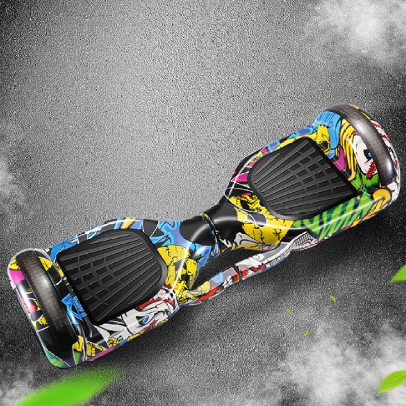 Mua (SALE SỐC) Xe điện cân bằng Bánh 6.5 inch loa bluetooth
