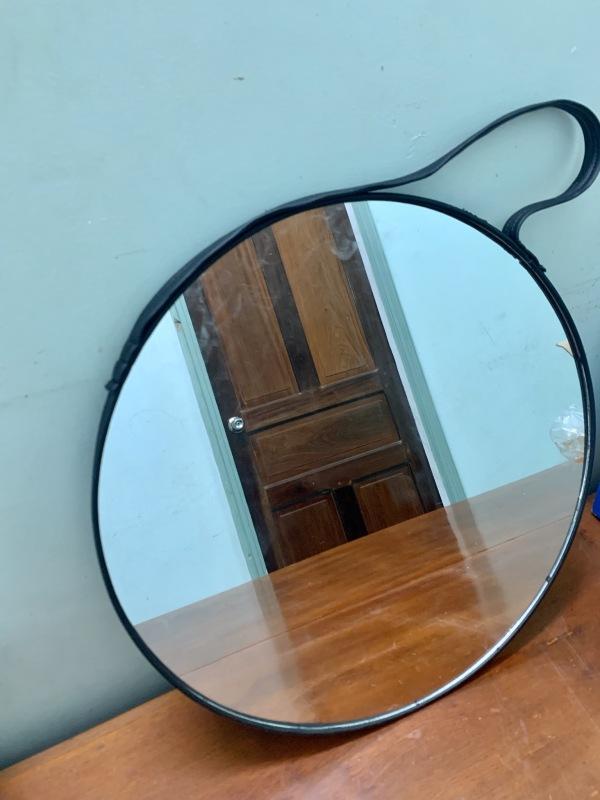 Gương soi decor đường kính 48cm giá rẻ tận gốc
