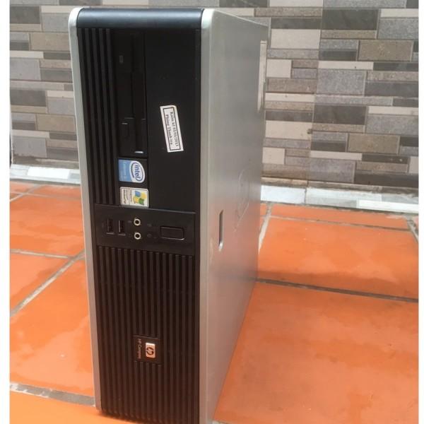 Bảng giá case máy tính đồng bộ văn phòng HP DC5700 giá siêu rẻ - siêu bền Phong Vũ