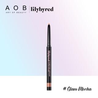 Bút kẻ mắt dạng gel siêu mảnh Lilybyred STARRY EYES am9 to pm9 SLIM GEL EYELINER (0.14g) thumbnail