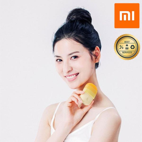 Máy rửa mặt sóng âm Xiaomi (Cam) YP3008051