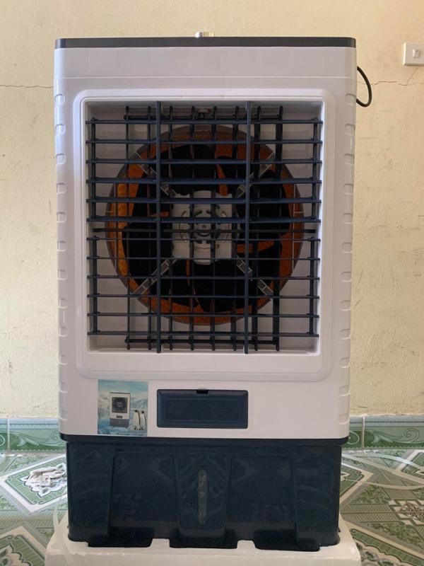 Quạt làm mát mùa hè Burmester VT-8800 ( 60 lít )