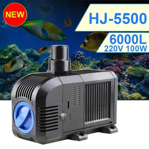 Máy bơm nước chìm SUNSUN 220V 6000L HJ-5500