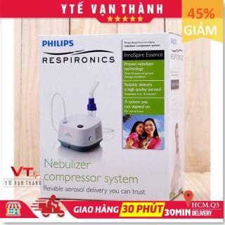 Máy Xông Khí Dung Mũi Họng Philips Innospire Essence 1.5kg - VT0515 thumbnail