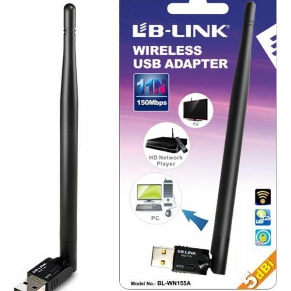 Bảng giá USB thu sóng Wifi tốc độ 150Mbps LB-LINK AR5 ,USB Wifi - USB thu sóng Wifi cho máy tính để bàn ,Laptop ,(Giá Hủy Diệt) USB Wifi Thu Sóng Tốc Độ Cao Cho PC-LapTop Phong Vũ