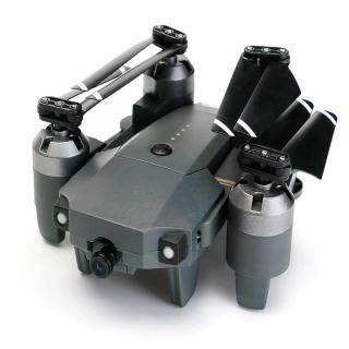flycam giá rẻ mini có camera Máy bay camera 4k flycam mini giá rẻ điều khiển từ xa quay phim, chụp ảnh, chống rung quang học kết nối wifi có tay cầm điều khiển thumbnail