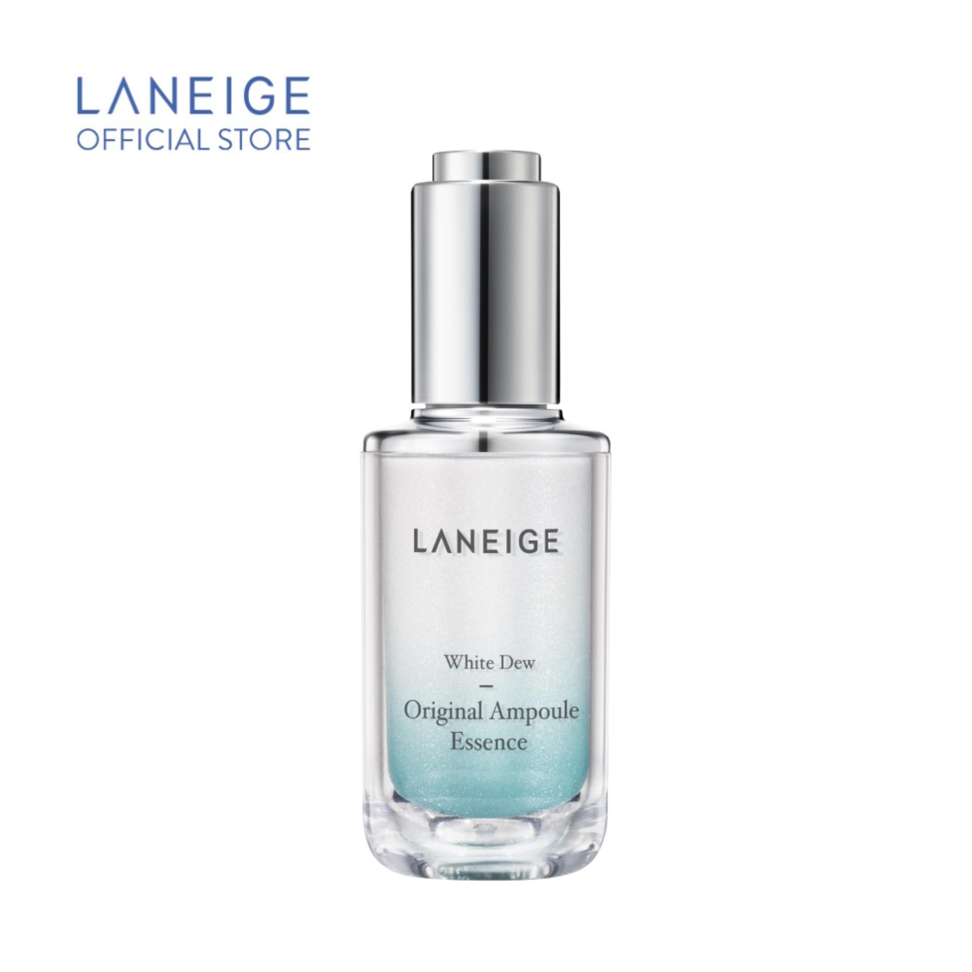 Tinh chất dưỡng trắng ngừa thâm nám Laneige White Dew Original Ampoule Essence 40ml